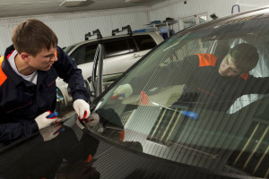 services offered by elite auto glass Livermore