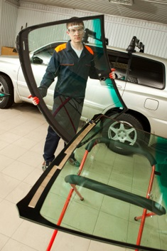 All About Car Window Repair