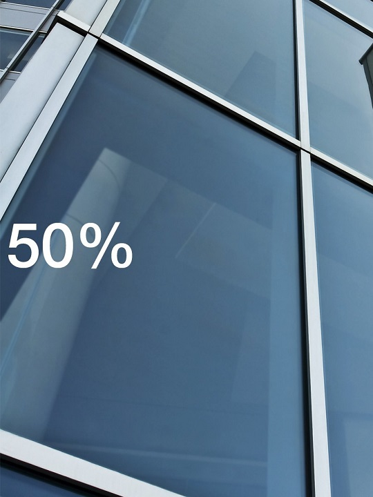 Multiple Benefits Of Employing Commercial Window Tinting