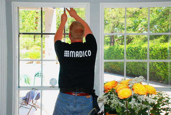 All About Home Window Tinting