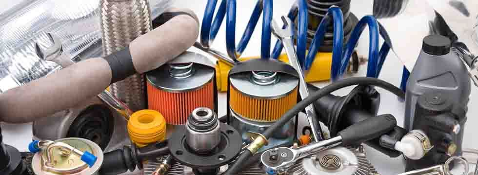 All About Used Foreign Car Parts