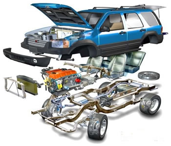 Best High Quality Auto Parts
