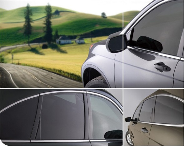 Find The Best Quality Window Tint Film