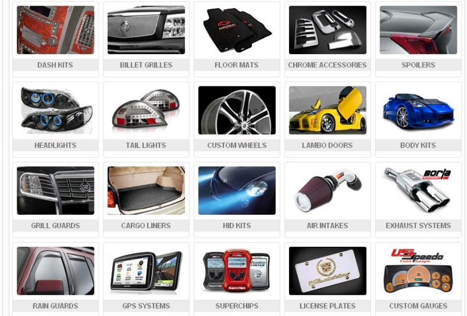 Essentials Car Body Parts For All Car Owners Elite Auto
