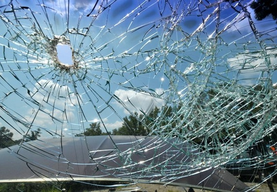 How Much Does It Cost To Repair A Windshield Crack