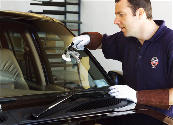 Taking Care Of Car Glass