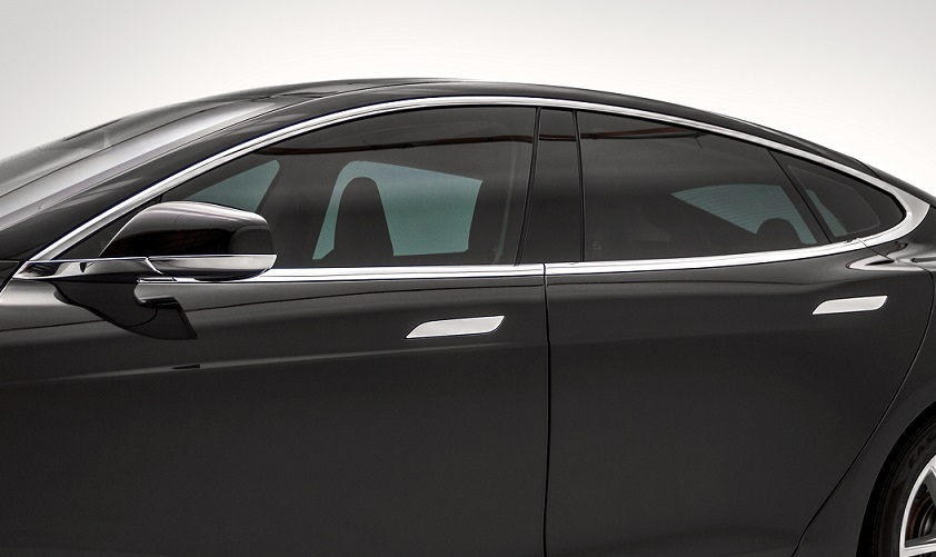 Know About Tinting Car Windows Law