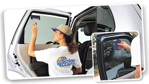 Most Recommended Mobile Window Tinting Service