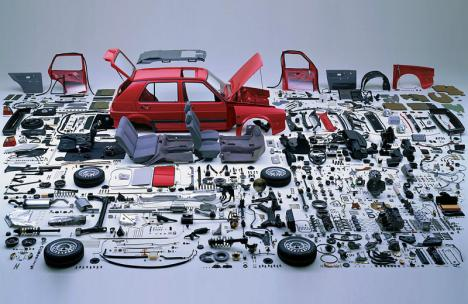 Shop For Classic Car Auto Parts