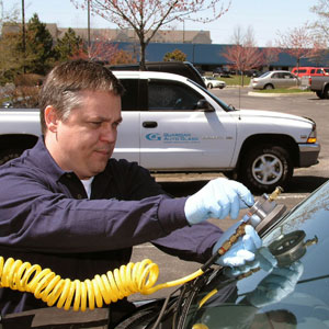 Where To Go For Windshield Crack Repair