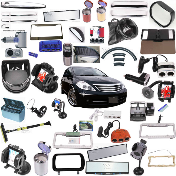 Where to Find Cheap Car Parts